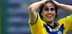 Il Parma di Fabio Cannavaro