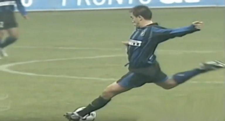L'esperienza all'Inter
